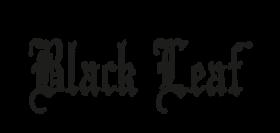 Black_Leaf